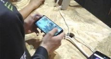 В сети появилось фото с OnePlus 5T