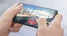 OnePlus 5T самый быстрый смартфон и эффект «желейного» дисплея в нем не обнаружен