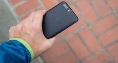 OnePlus 5: представлен мощный и дерзкий камерофон