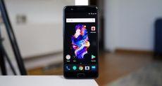 OnePlus рассказала о причинах перезагрузки OnePlus 5 при дозвоне в службу спасения