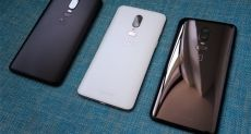 Почему OnePlus 6 не получил поддержку беспроводной зарядки
