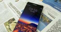 Новые фото без рамочного Oppo R7 появились в сети