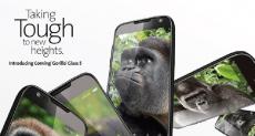 Oppo Find 9 будет защищен стеклом Gorilla Glass 5