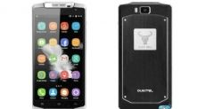Oukitel K10000 - смартфон-павербанк с акумулятором на 10000 мАч