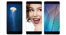 Elephone P9000 в версии без боковых рамок экрана будет стоить $249.99