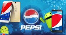 Pepsi P1 и P1S не набрали нужной суммы в рамках краудфандинговой компании, но шанс выхода на рынок сохраняется