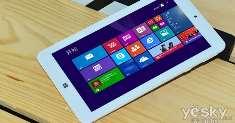 Ployer MOMO7W – новый бюджетный планшет на Windows 8.1