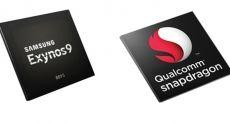 Qualcomm отрицает причастность к «сливу» с рынка чипов Samsung