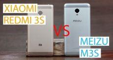 Xiaomi Redmi 3S против Meizu M3s: сравнение камер самых горячих китайских бюджетников