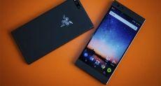 Razer Phone получает обновление сразу до Android 8.1
