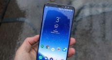 Samsung возобновила обновление Galaxy S8 и Galaxy S8+ до Android Oreo