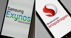 Exynos против Snapdragon: почему на рынке мало устройств с чипами Samsung