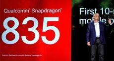 Samsung Galaxy Note 8 и Google Pixel 2 получат Snapdragon 836
