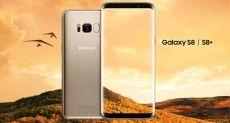 Samsung поставила более 20 миллионов Galaxy S8/Galaxy S8+