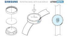 Крутые патенты Samsung для смарт-часов: АКБ в ремешке и сканер под дисплеем