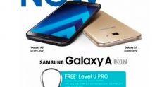 Стали известны ценники на смартфоны серии Samsung Galaxy A