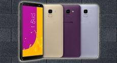 Представлен Samsung Galaxy J4: бюджетник в понимании Samsung
