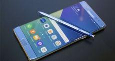 Samsung расскажет о причинах взрывов Galaxy Note 7