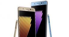 Агрессивный дизайн корпуса Galaxy Note 7 привел к возгоранию батареи