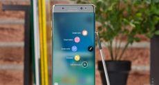 Samsung установила две причины возгораний Galaxy Note 7 и озвучит их 23 января