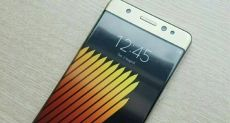 Восстановленный Samsung Galaxy Note 7 прошел сертификацию в Wi-Fi Alliance