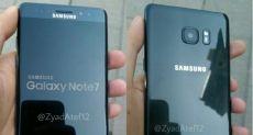 Refurbished Samsung Galaxy Note 7: как отличить восстановленный смартфон