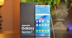 Samsung Galaxy Note 7 принесет множество полезных материалов в результате переработки