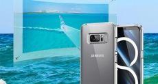 Так снимает Samsung Galaxy Note 8