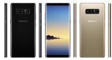 Samsung Galaxy Note 8 будет дорогим, но с отличной камерой