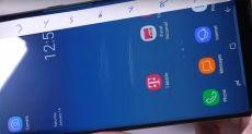 Новый флагман Samsung Galaxy Note 8 царапают, поджигают и пытаются согнуть