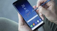 У Samsung Galaxy Note 8 есть проблемы с аккумулятором. Все самое интересное только начинается?