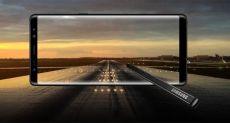 С премьерой Samsung Galaxy Note 9 торопятся