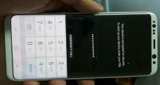 Samsung Galaxy S8 появится в продаже 28 апреля