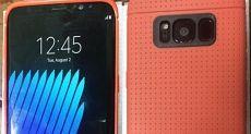 Слухи о Samsung Galaxy S8 продолжают подтверждаться