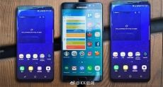 Samsung Galaxy S8/S8+: фото, сертификация в FCC и цена на флагманы