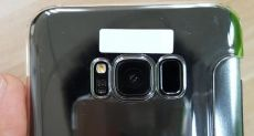 Почему у Samsung Galaxy S8 биометрический датчик на задней панели?
