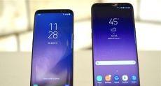 Samsung планирует продать 18 миллионов Galaxy S8 за три месяца
