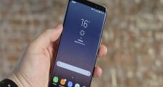 Разыгрываем бесплатно Samsung Galaxy S8!