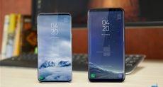 Samsung Galaxy S9 и Galaxy S9+: новые подробности о флагманах