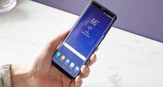 Стартовали работы над прошивками для Samsung Galaxy S9 и Galaxy S9+