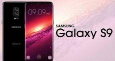 Samsung Galaxy S9 получит фронтальную камеру с 3D-сканером