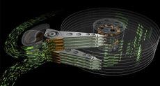 На взлет! Новая разработка Seagate вдвое увеличит скорость жестких дисков