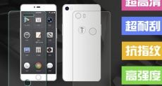 Smartisan T3 показали на реальных фото: симбиоз iPhone 4S и iPhone 6