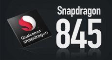 Когда и какие смартфоны придут с Snapdragon 845?
