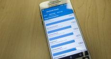 Snapdragon 845 протестирован в самых популярных бенчмарках. Результаты впечатляют!