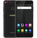 Nubia Z17 mini недорогой смартфон с поддержкой NFC за $175,99