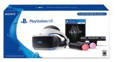 Sony снижает стоимость своих VR-гарнитур на $100 и более