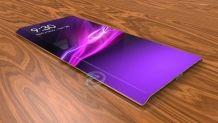 Концепт: Каким может быть безрамочный Sony Xperia Edge?