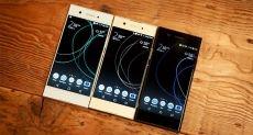 Sony анонсировала Xperia XA1 Ultra и Xperia XA1 с процессором Helio P20 и 23 Мп камерой