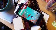 Sony Xperia XZ1 станет компактной версией флагмана